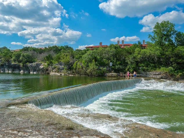 The essential guide to central texas best swimming holes for Rio vista fishing spots